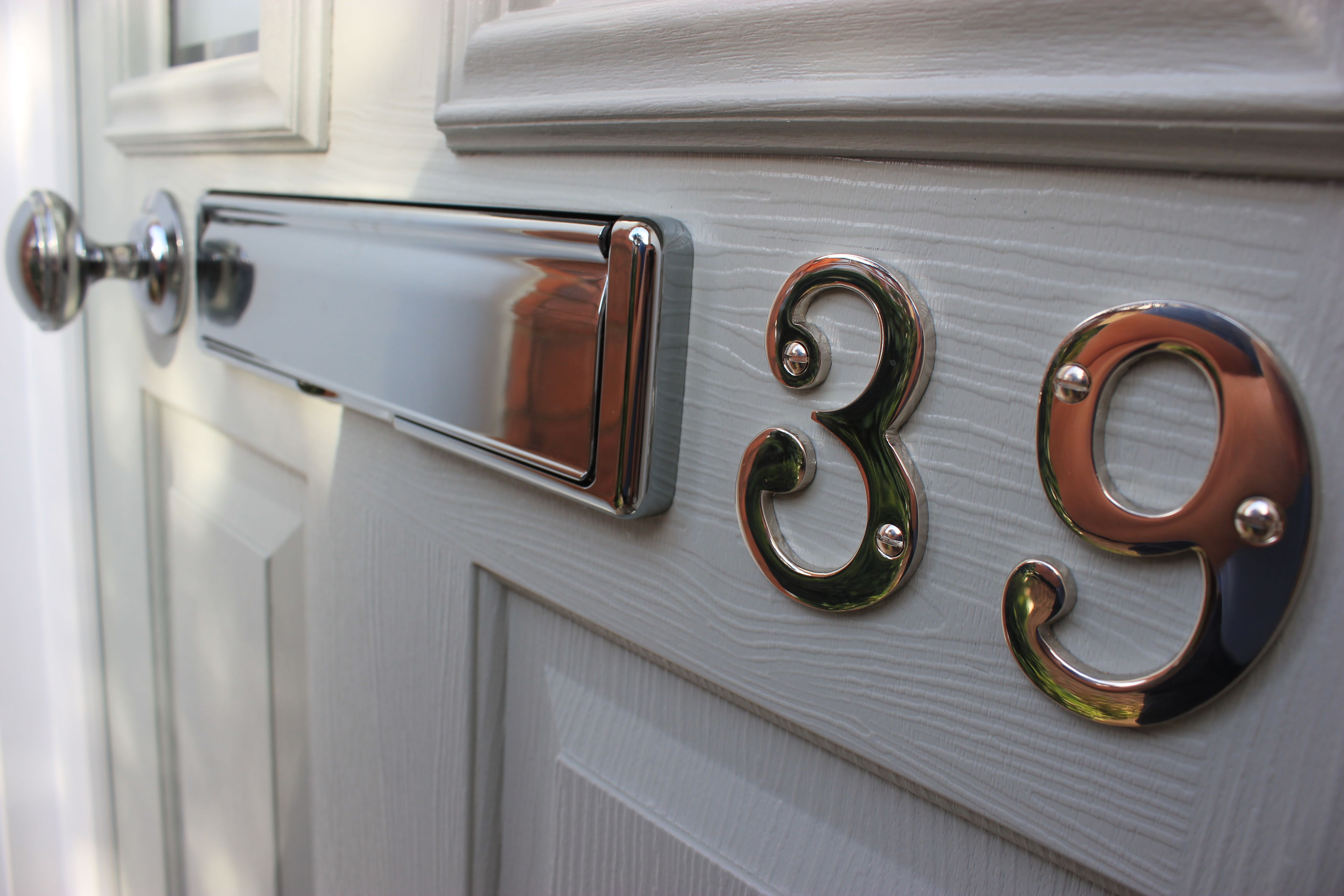 Composite doors continue to perform